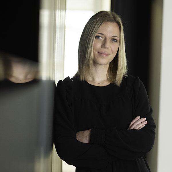 Cécile Bartolone